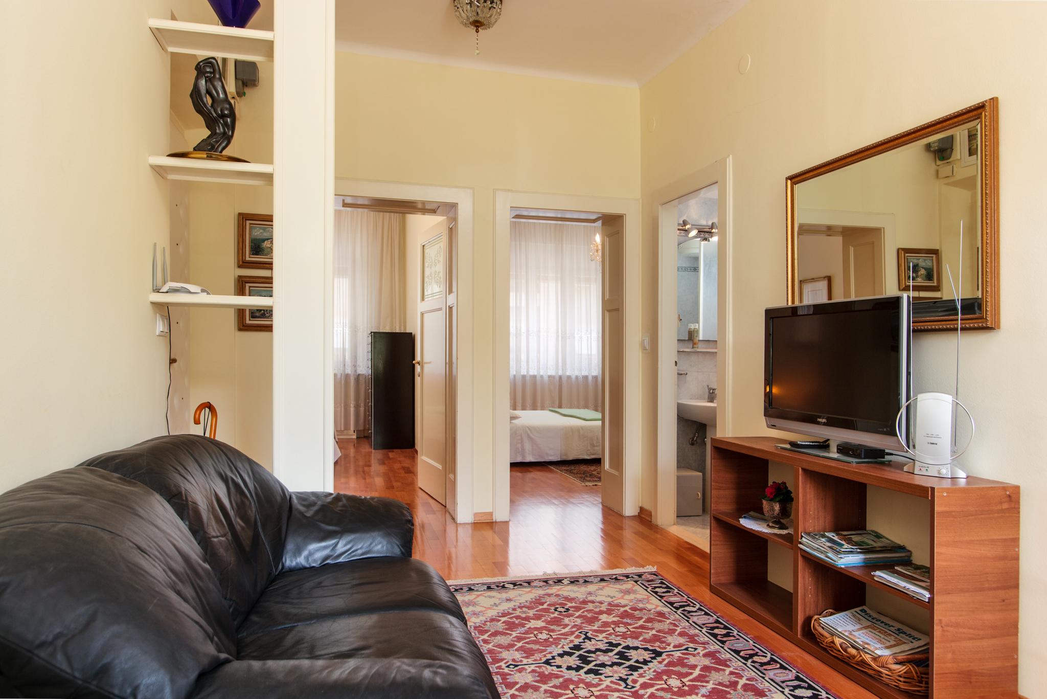 Giorgia Apartment Split - Classic and Deluxe (20)
