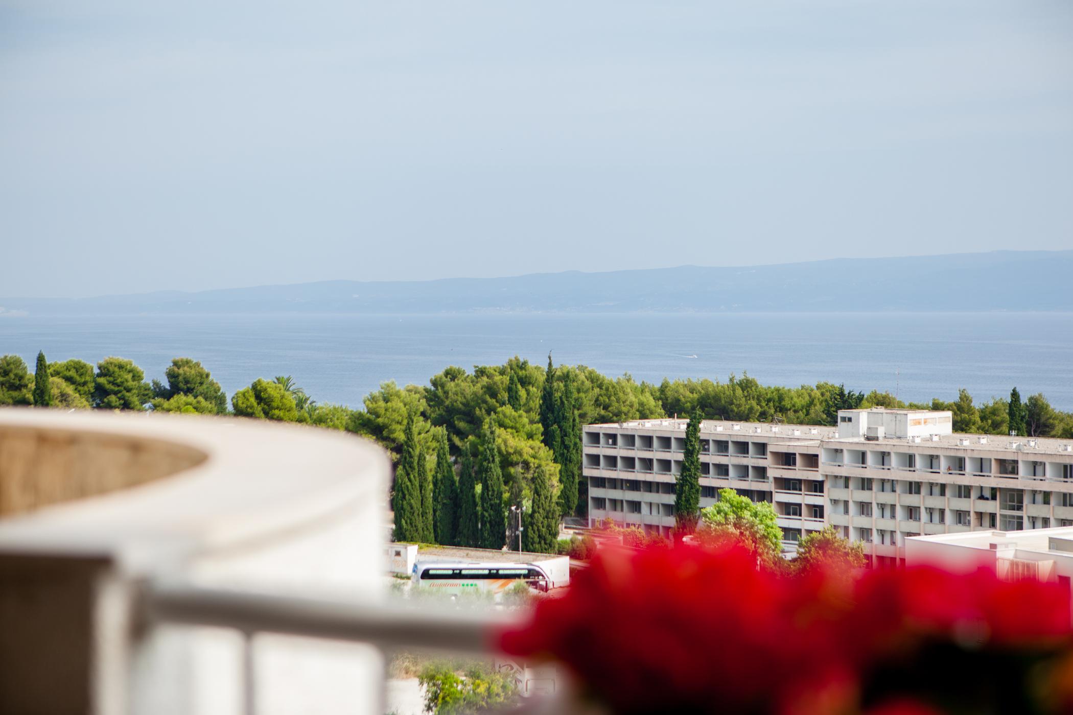 Apartment Split Croatia - Panoramic (2)