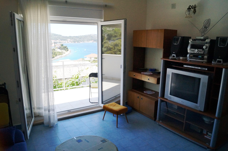 Sea View Apartment Dina Rogoznica (11).JPG
