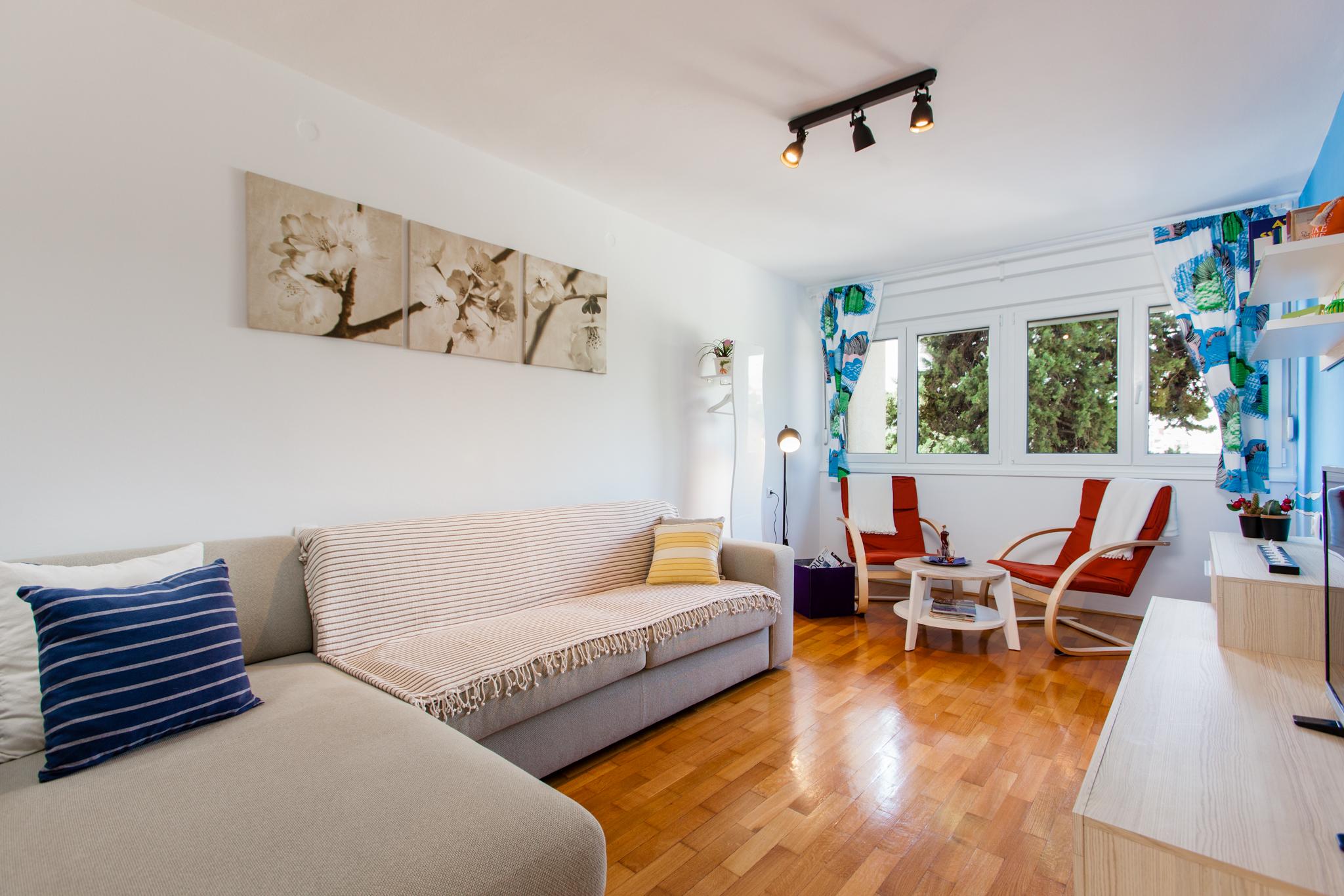 Apartment Split - Corto Maltese (8)