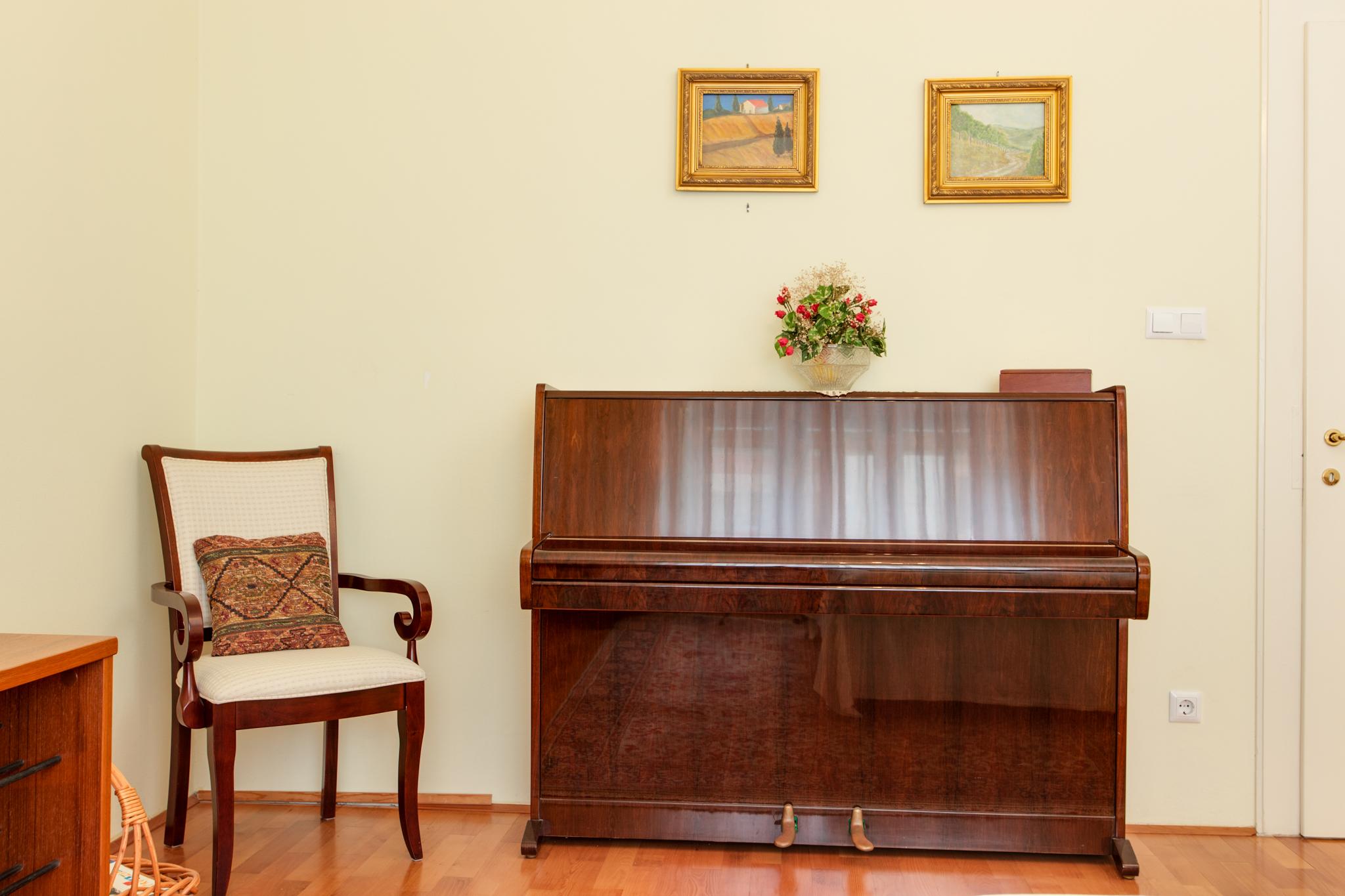 Giorgia Apartment Split - Classic and Deluxe (10)