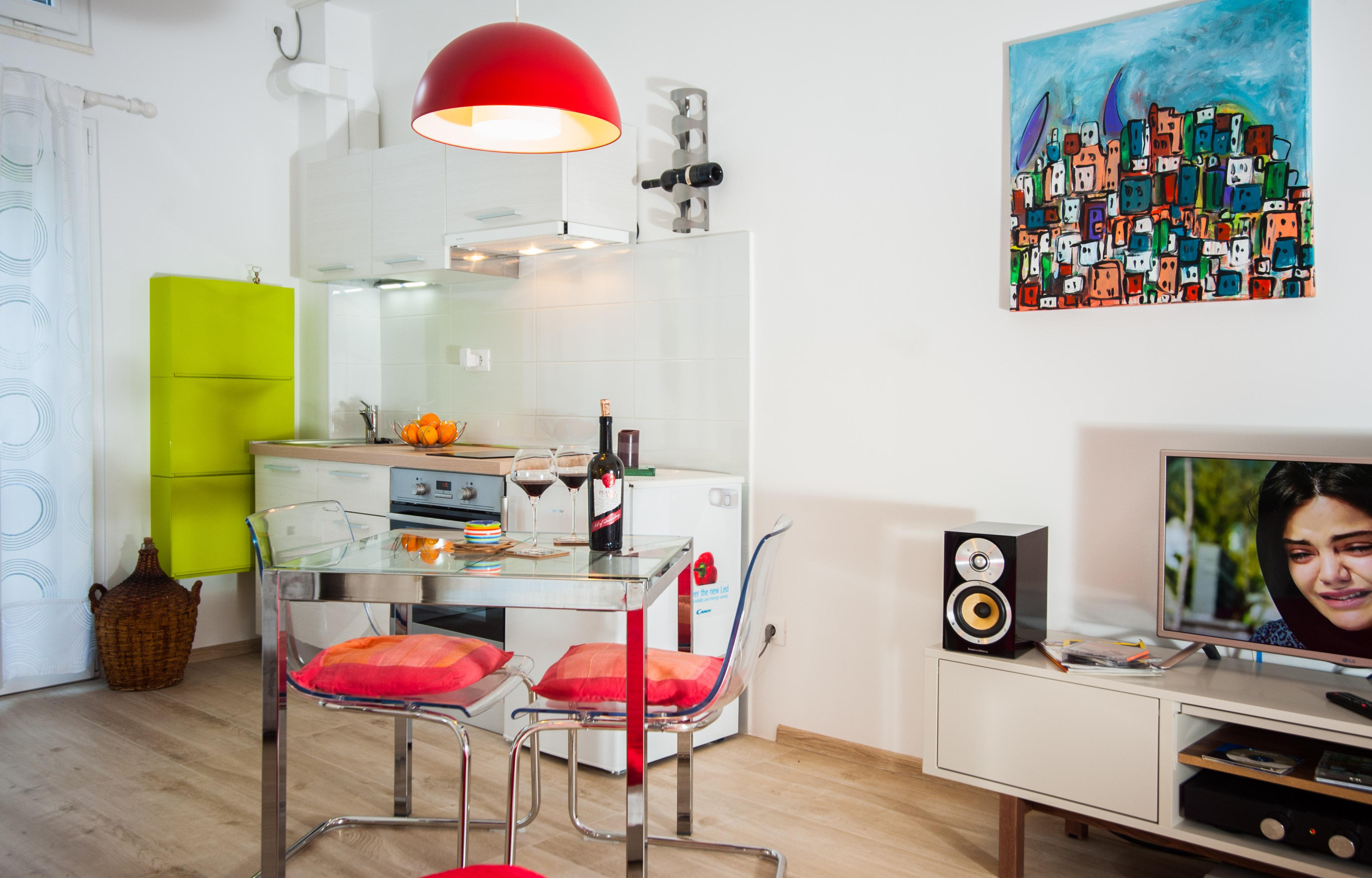 Apartment Ayre Split - Croatia (9)
