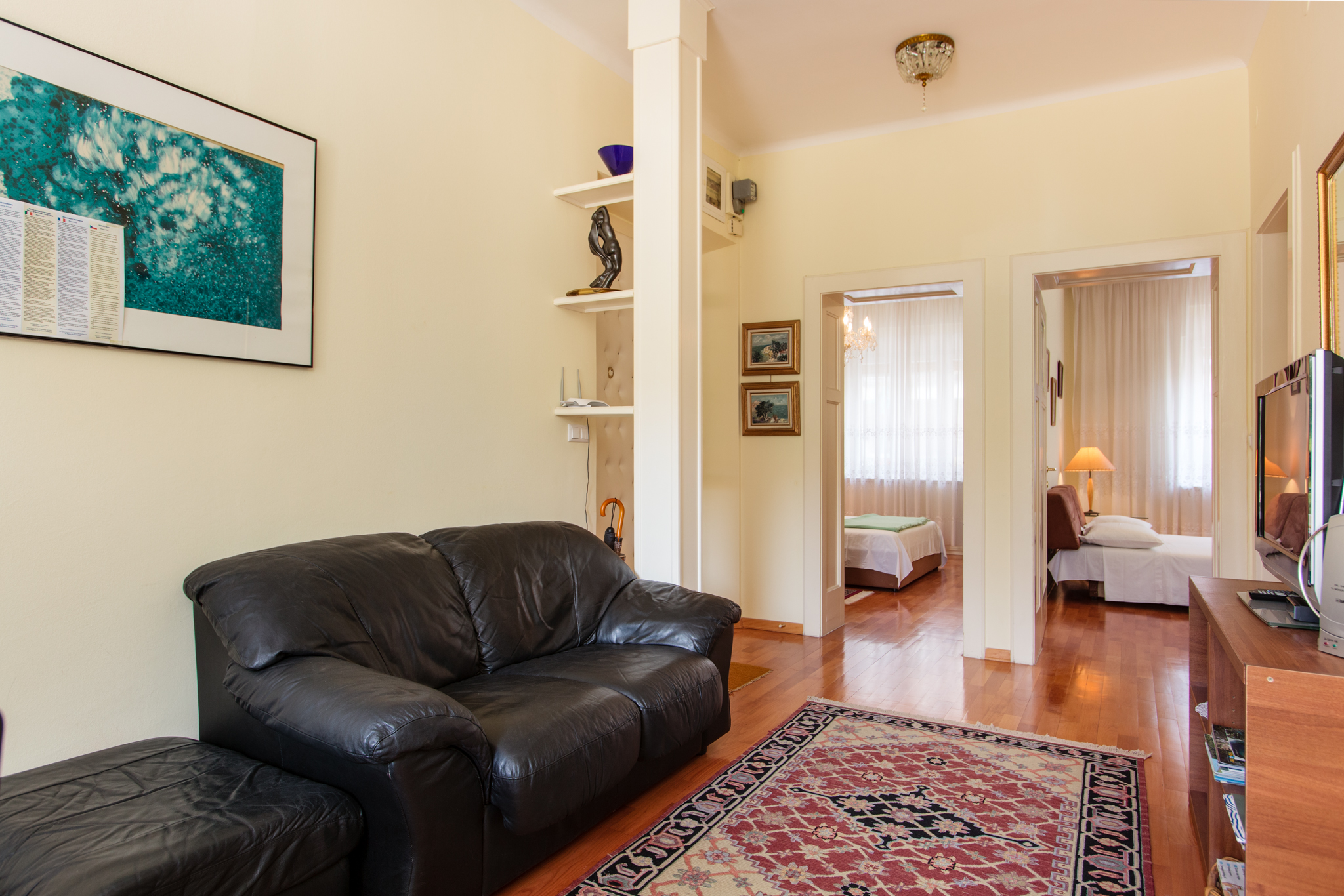 Giorgia Apartment Split - Classic and Deluxe (19)
