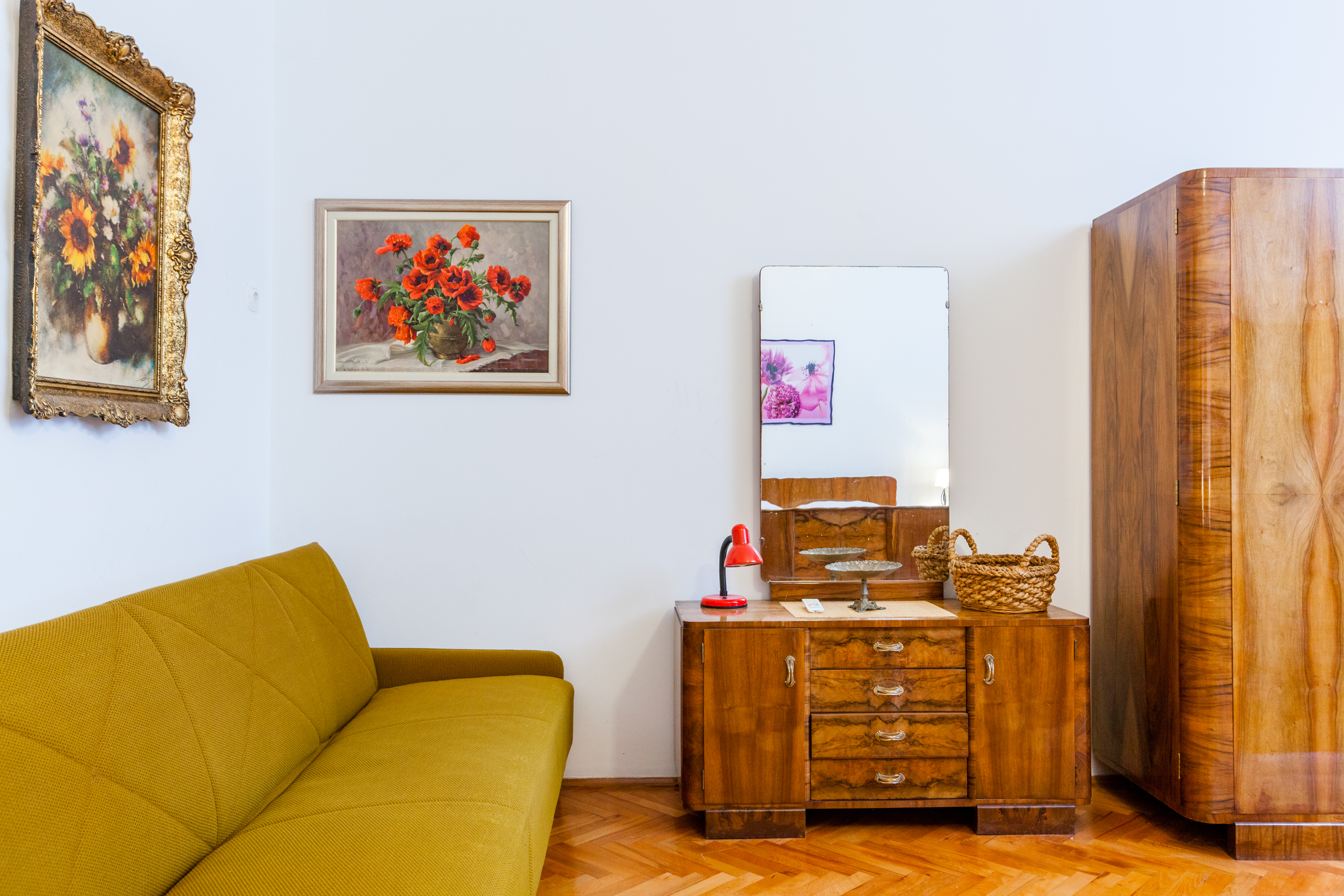 Apartment Vintage Split - Croatia (16)