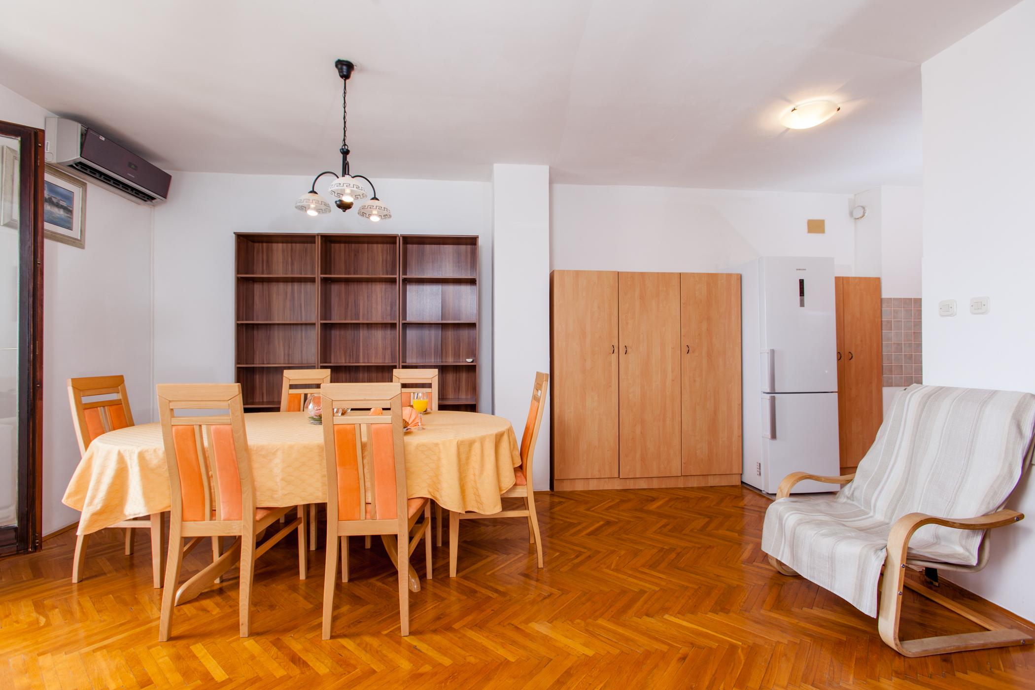 Apartment Split Croatia - Panoramic (7)