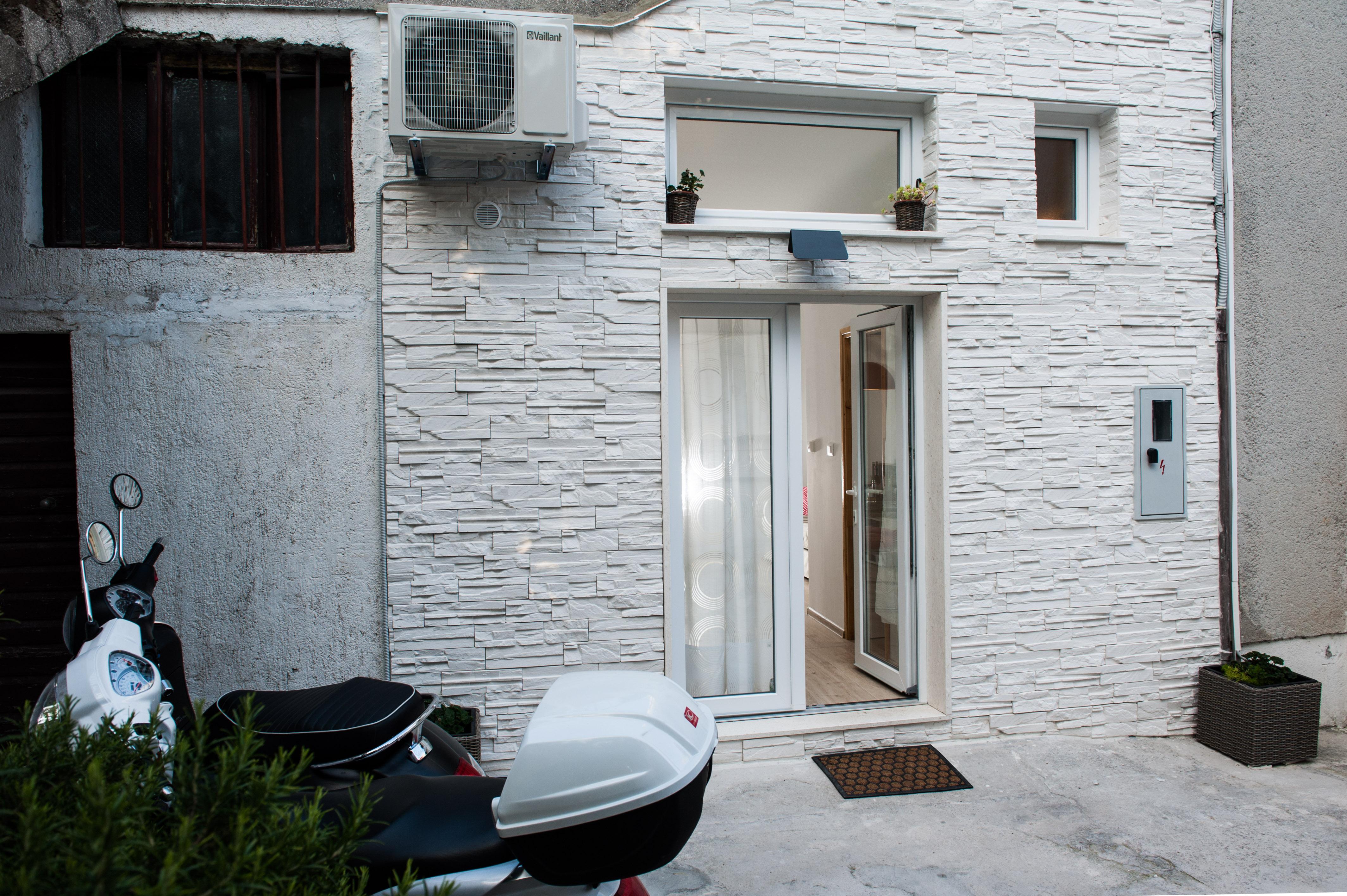 Apartment Ayre Split - Croatia (32)