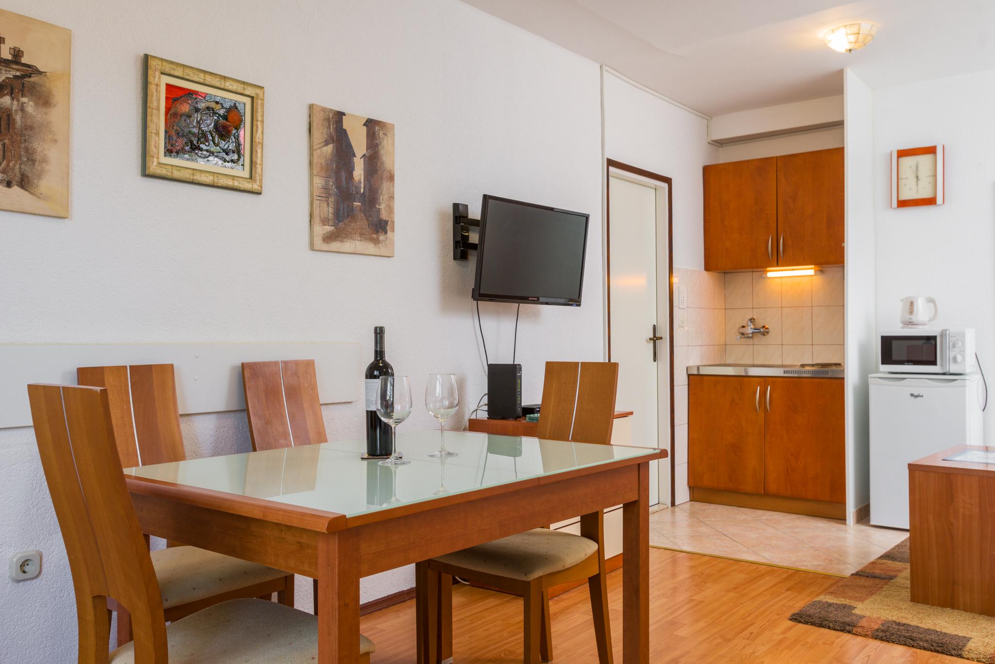 Downtown Split City Apartment Central (1