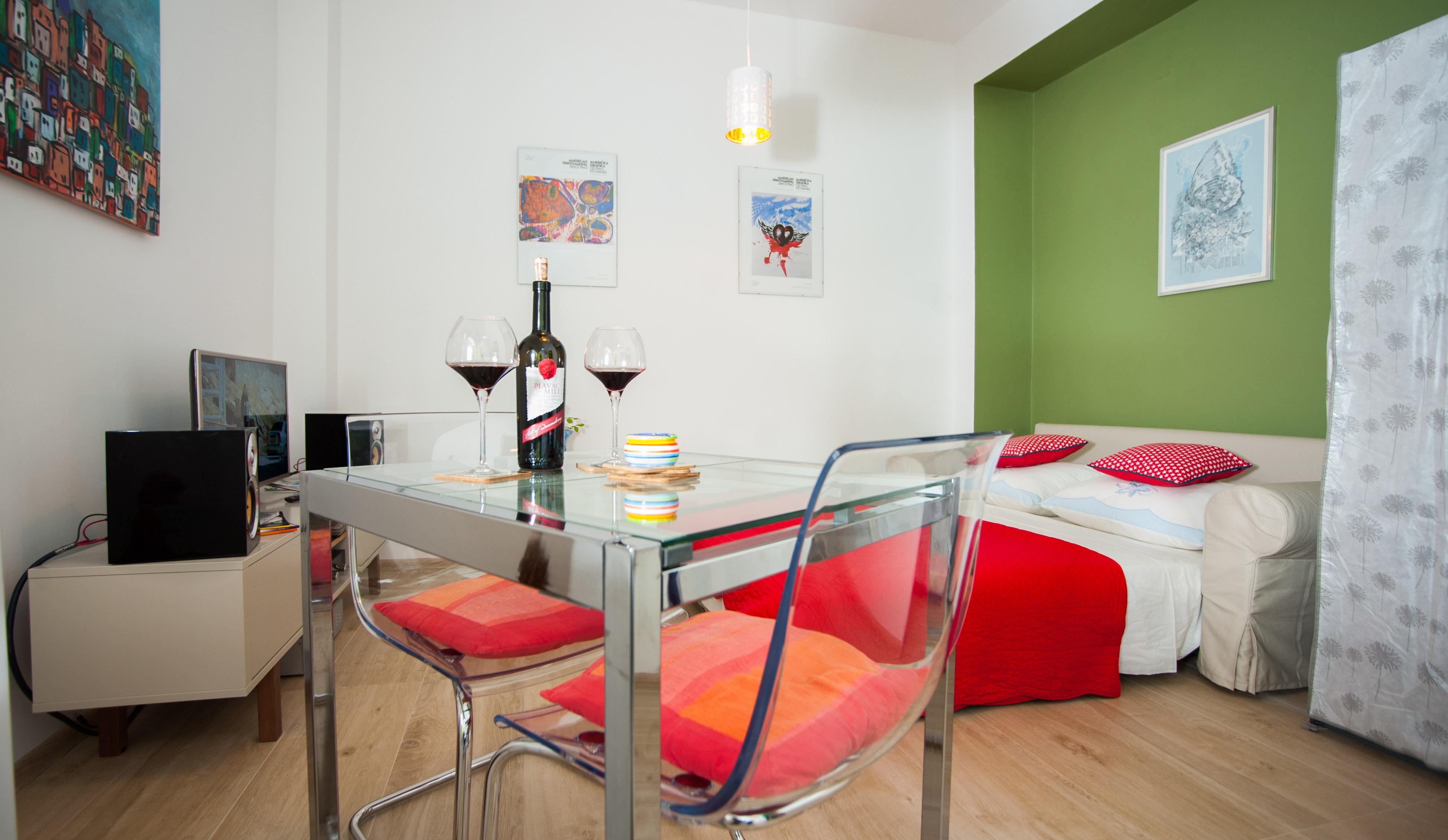 Apartment Ayre Split - Croatia (1)