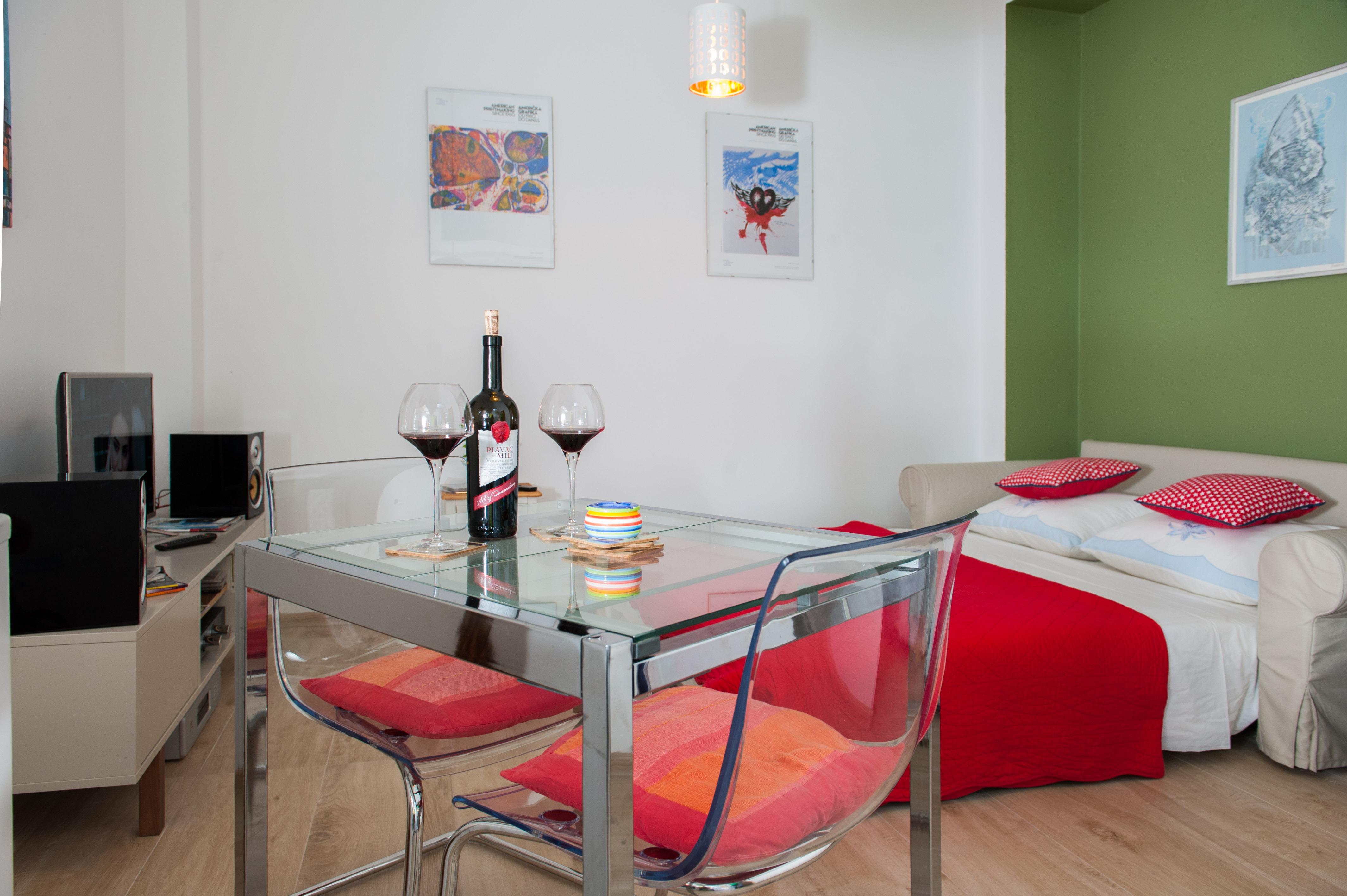 Apartment Ayre Split - Croatia (16)