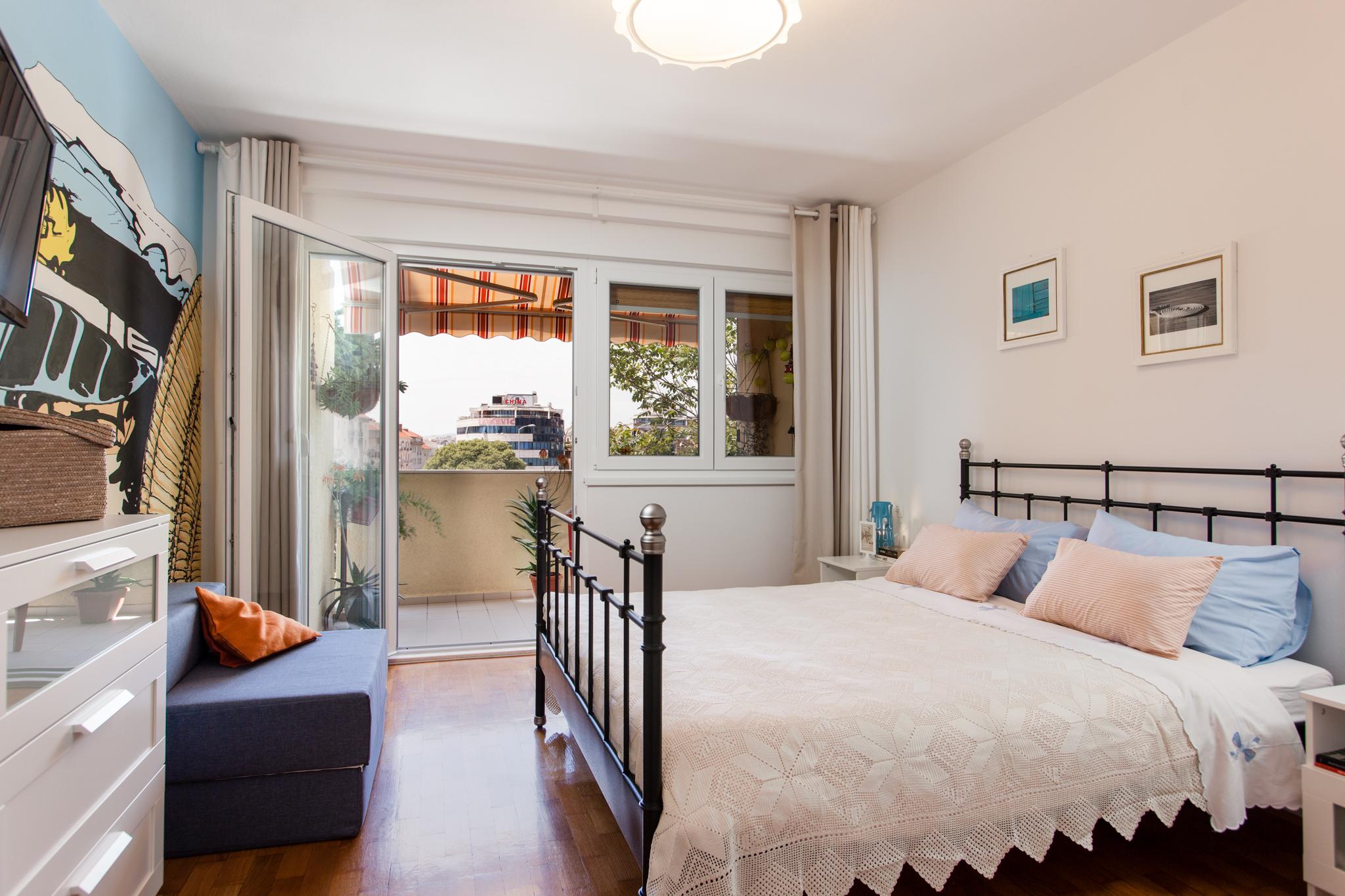 Apartment Split - Corto Maltese (4)
