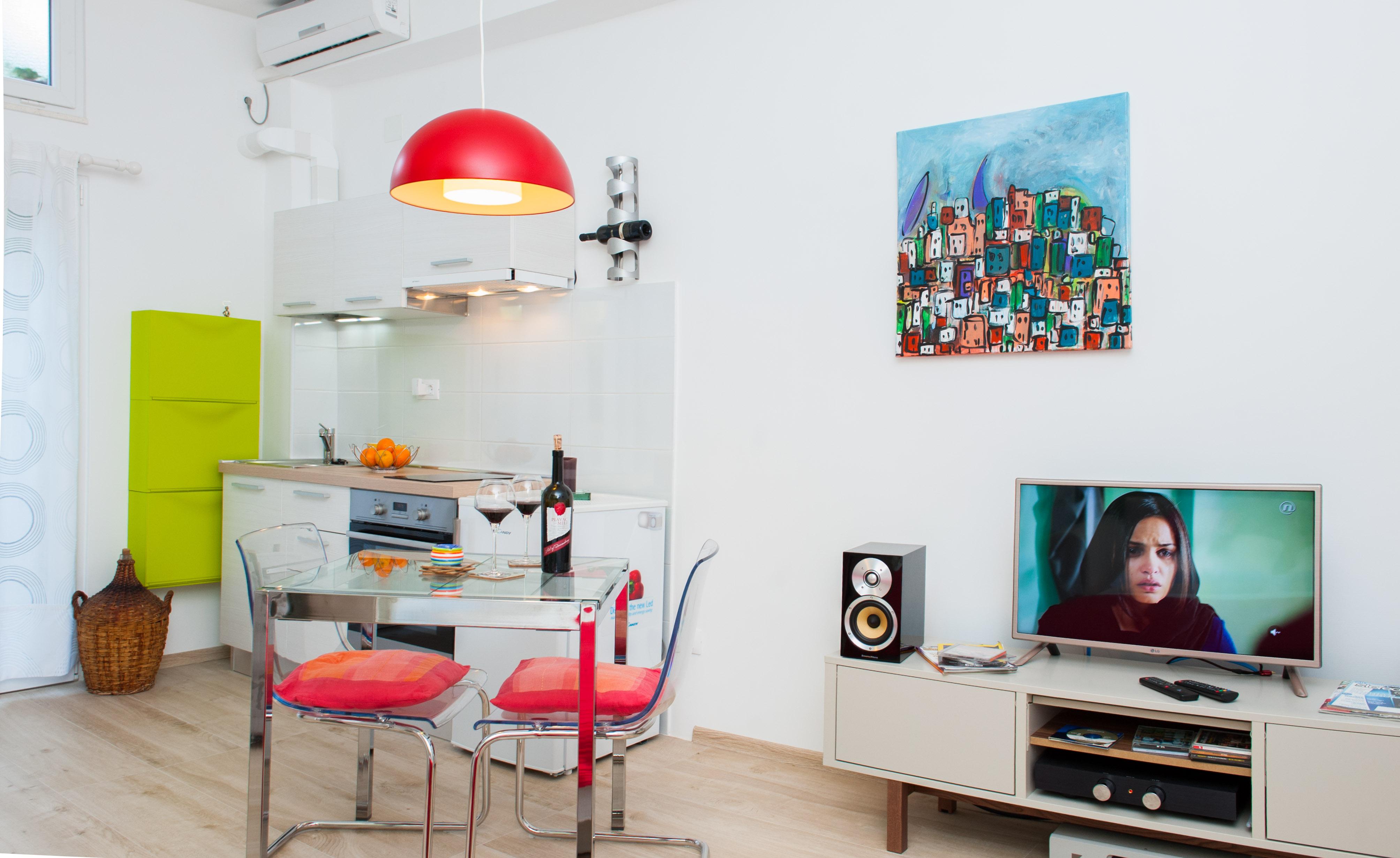Apartment Ayre Split - Croatia (7)