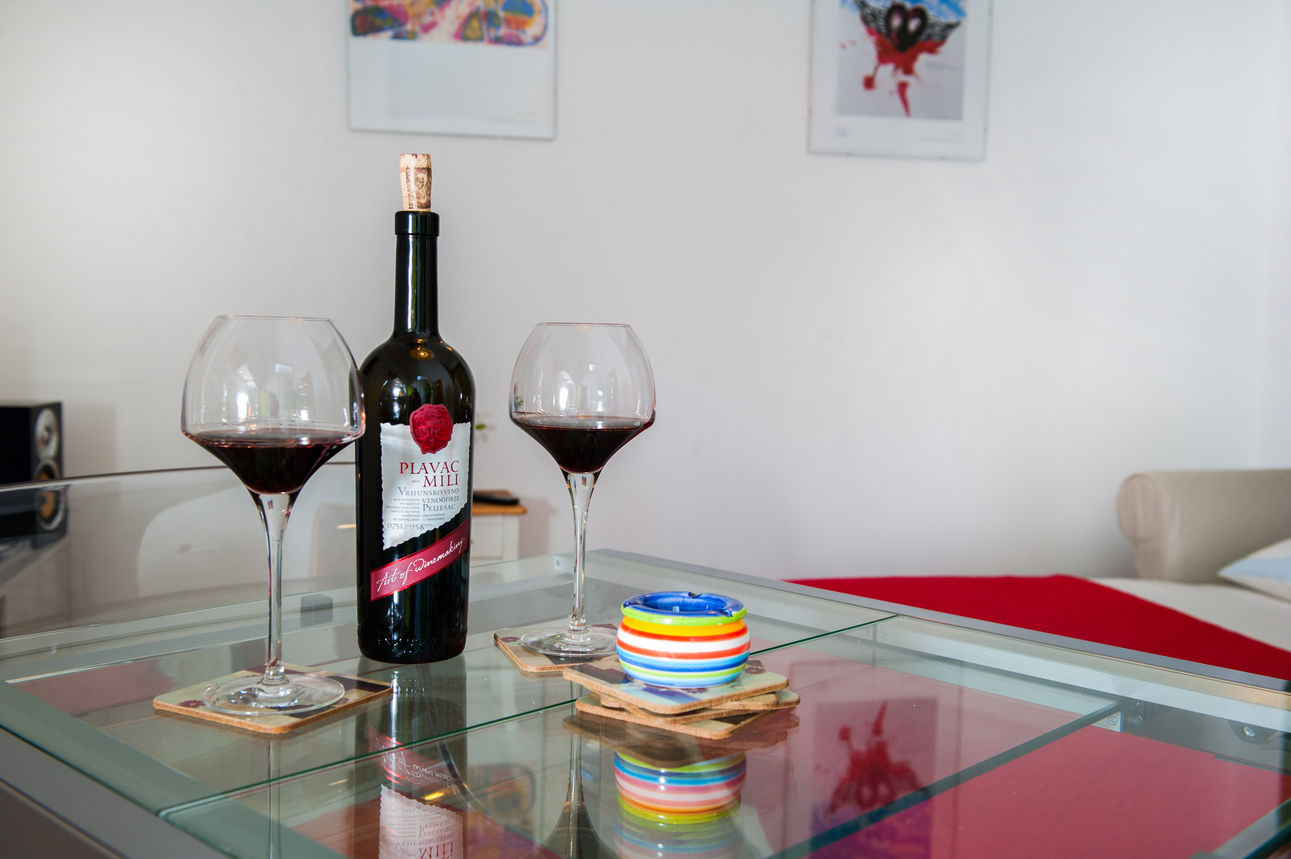 Apartment Ayre Split - Croatia (6)