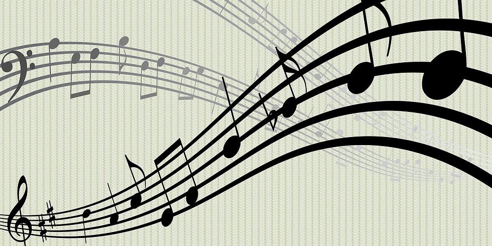 Jazz - Frühshoppen mit: Anja Bachmann - Quartett