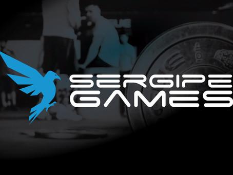 Regulamento do Sergipe Games - Dezembro 2018