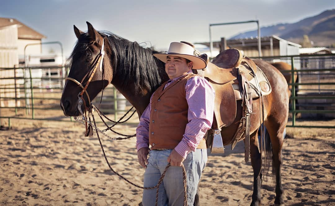 two rein, nevada horse trainer, mustang trainer