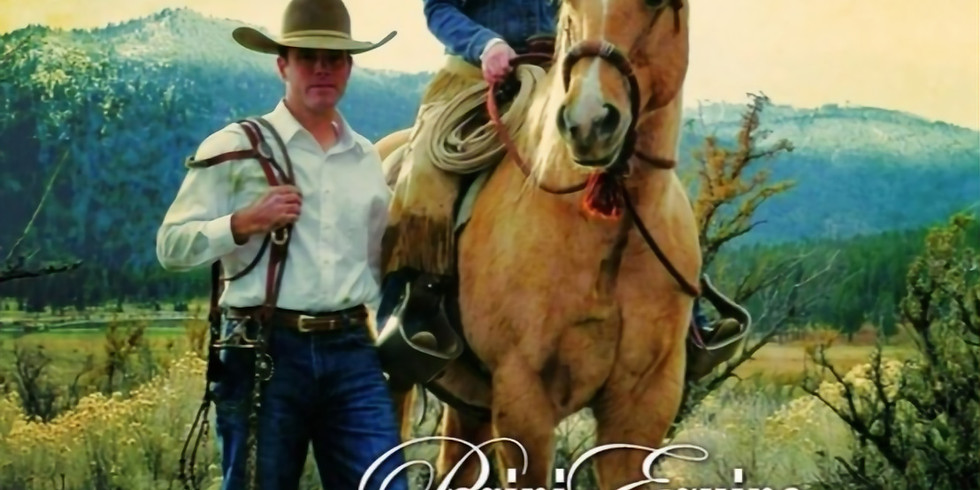 Hackamore and Two Rein clinic with Garrick Pasini