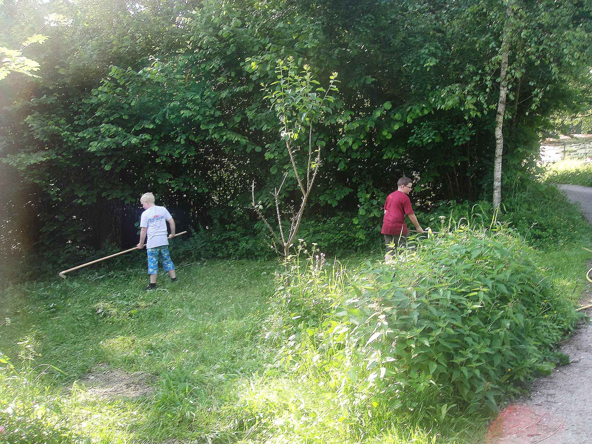 kinder_gartenarbeit