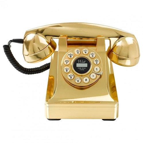 Séance d'une heure et demie par téléphone