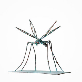 Dragonfly, 2019 [GJ19S-435]