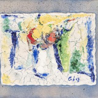 Decorative Abstraction, 2011 [GJ11E]