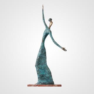Dancing Woman, 2016 [GJ16S-278]