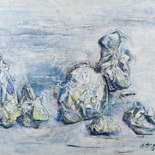 Stones, 2011 [GJ11P-33]