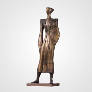 Woman's Figure, 1999 [GJ99S-266]