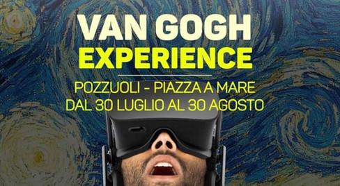 VAN GOGH EXPERIENCE