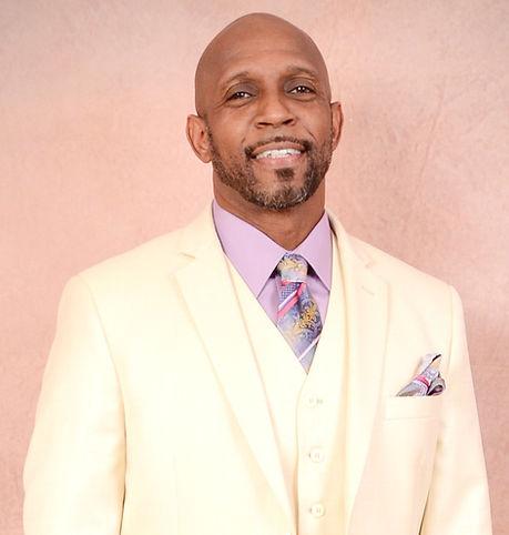 Pastor & Founder, Andre D. Watson
