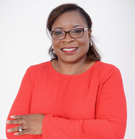 Evanglist & First Lady, Carolyn R. Watson
