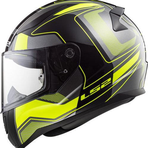 LS2 Full Face Helmet