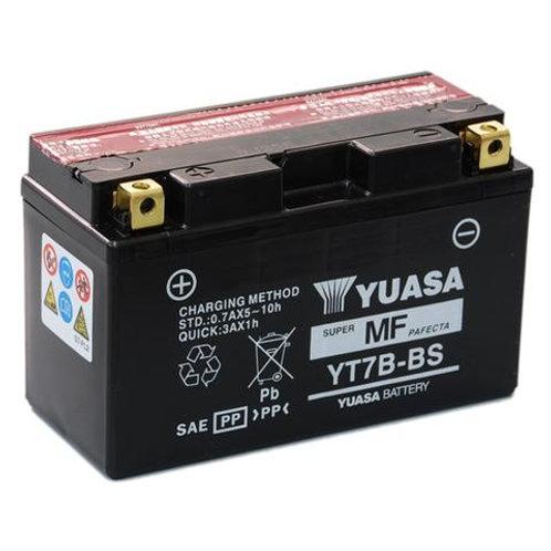 Rotax Standard Battery