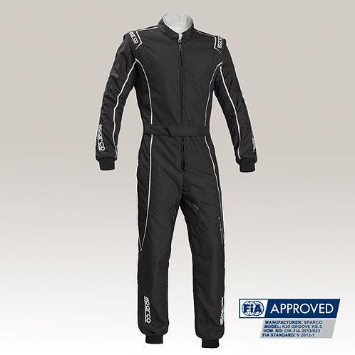 Sparco KS3 Kart Suit