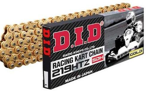 DID 219 Kart Chain