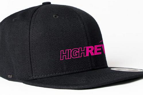 High Rev Womens Hat