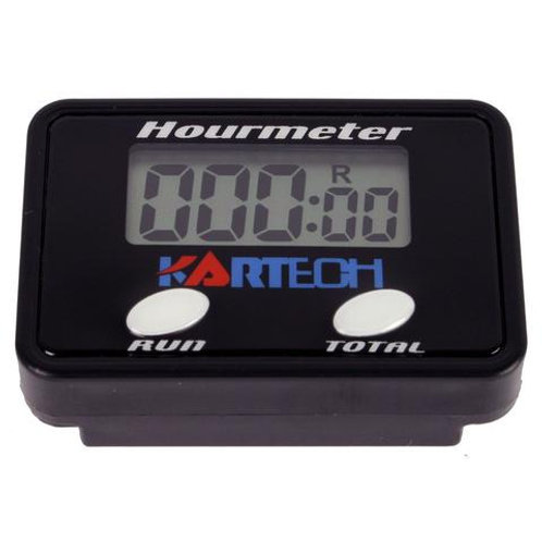 Kartech Digital Hour Meter