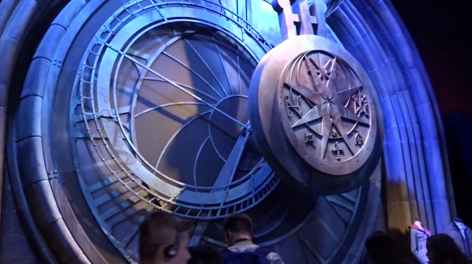 The Harry Potter Experience