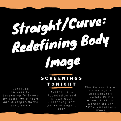 Straight/Curve Social Media Image