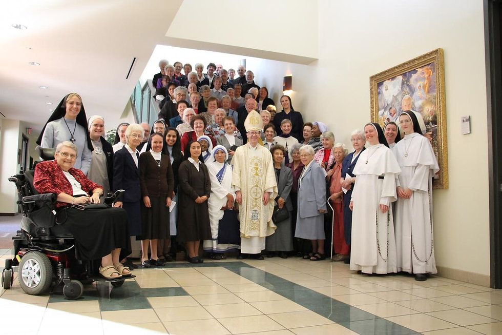 Bishop-Olmsted-and-Religious-of-Phoenix-