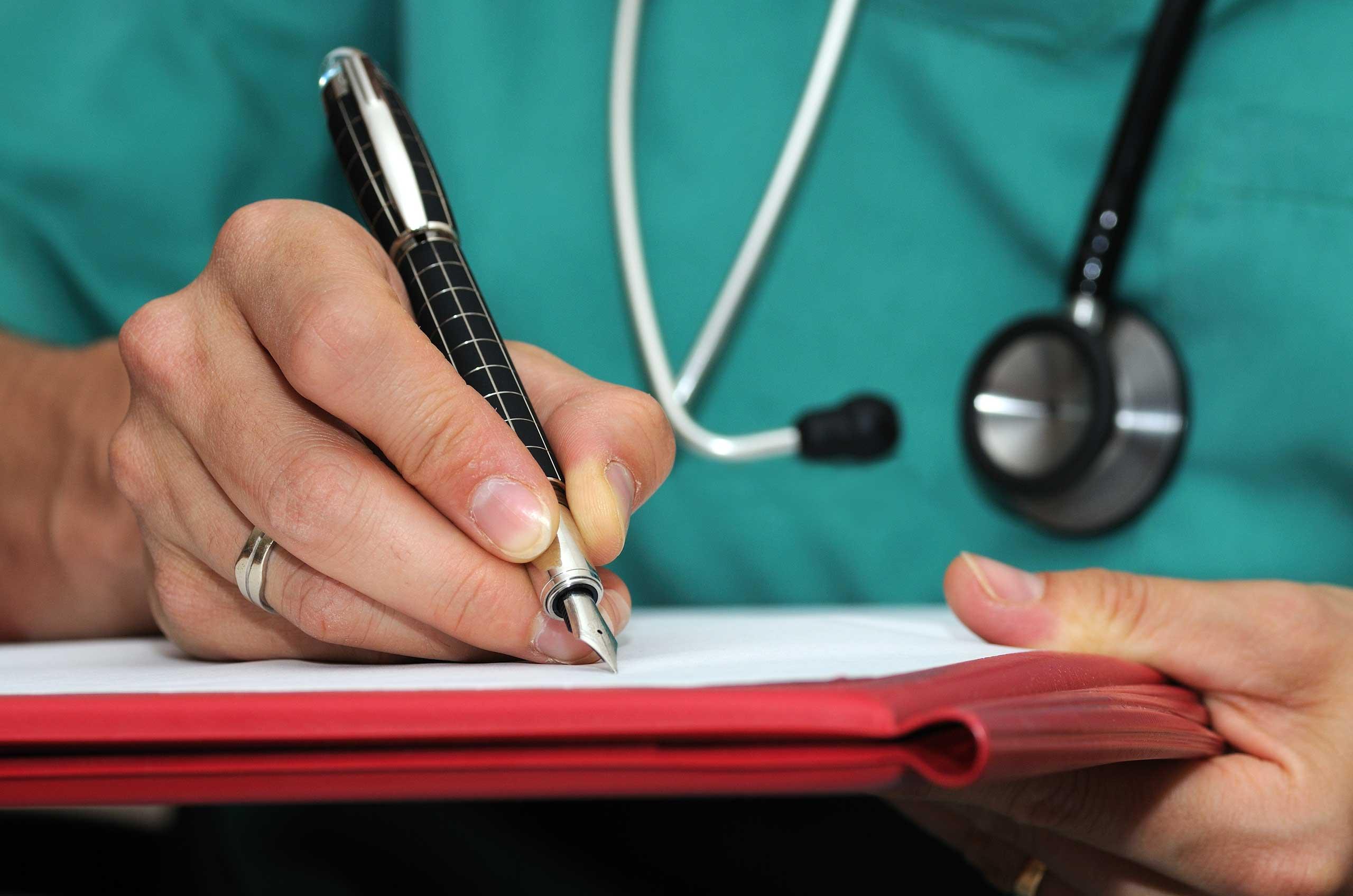 Medco Bedriftshelsetjeneste