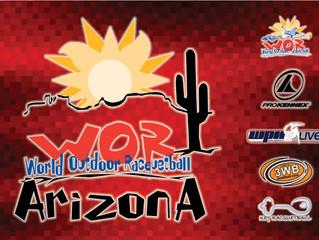 WPH & AZ Outdoor Racquetball to Run Combined Event