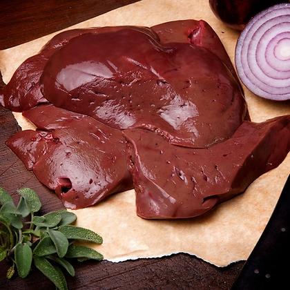 Lamb Liver
