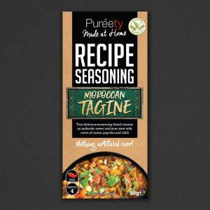 Moroccan Tagine Recipe Kit