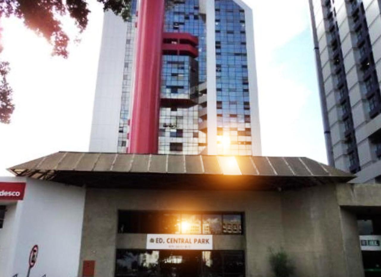 Edifício Central Park - Asa Norte