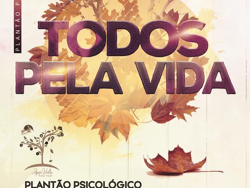 TODOS PELA VIDA - AÇÃO SOCIAL