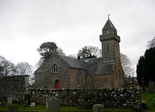 Scottish Worship