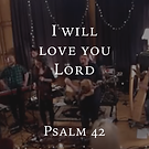 I will love you Lord.png