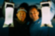 Hydrolight Founders