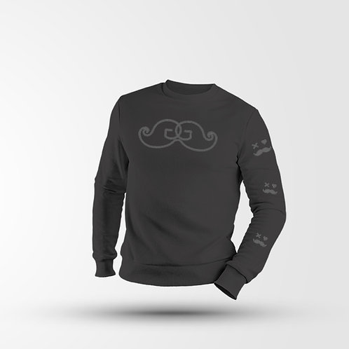 Signature  GG Sweatshirt