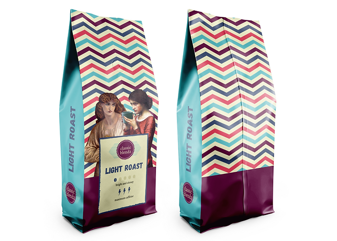 Asha Coffee Package Design.png